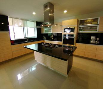 Tu casa en guadalajara for Cocinas integrales en guadalajara
