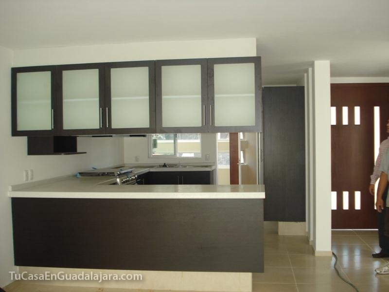 Cocinas de casas en guadalajara zapopan y tlajomulco - La casa de las cocinas sevilla ...