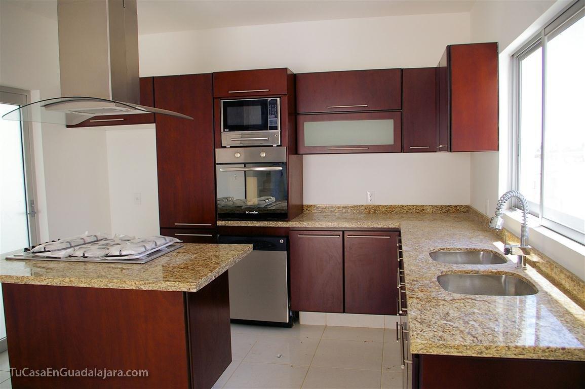 Cocinas de casas en guadalajara zapopan y tlajomulco - Cocinas baratas en guadalajara ...