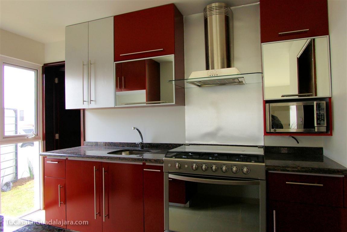 Cocinas de casas en guadalajara zapopan y tlajomulco - Lasan cocinas guadalajara ...