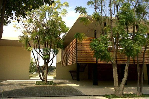 Fraccionamiento arauca residencial zapopan for Casa moderna zapopan