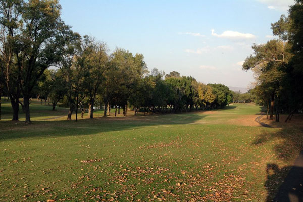 Las Cañadas Country Club