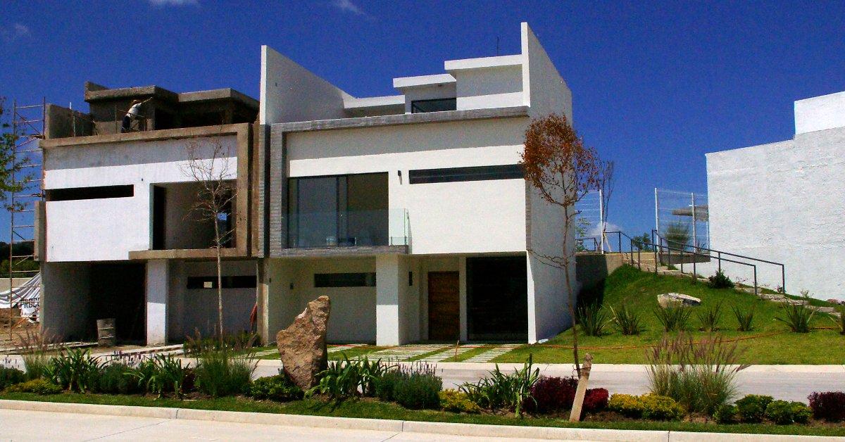 Triventi residencial fraccionamientos en guadalajara for Casa de diseno guadalajara