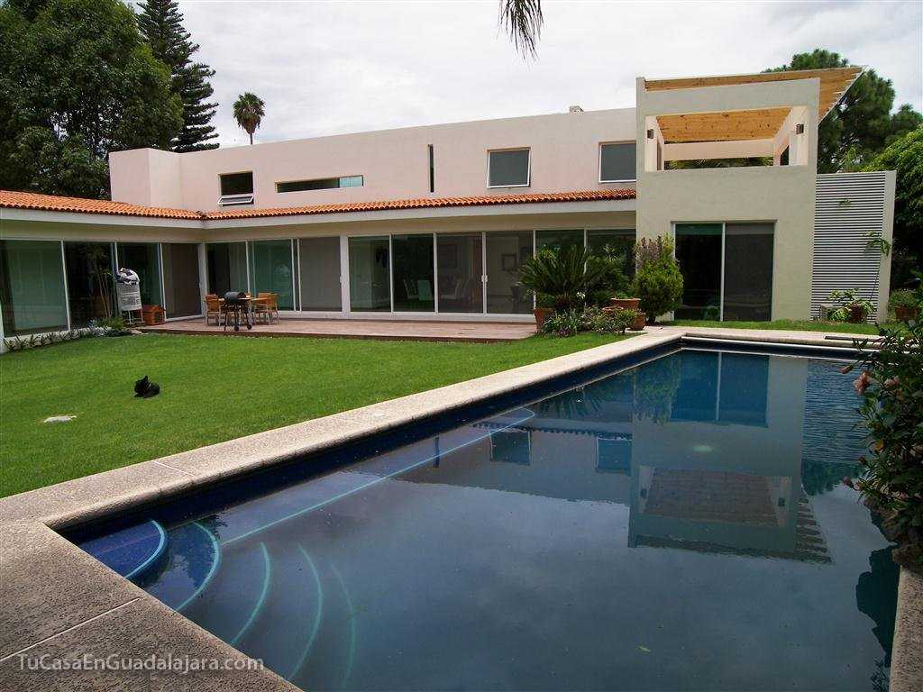 Terrazas de casas en guadalajara zapopan y tlajomulco for Imagenes de terrazas