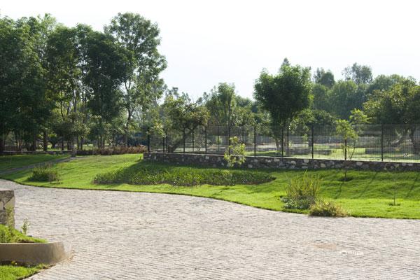 Fraccionamiento Arauca Residencial Zapopan