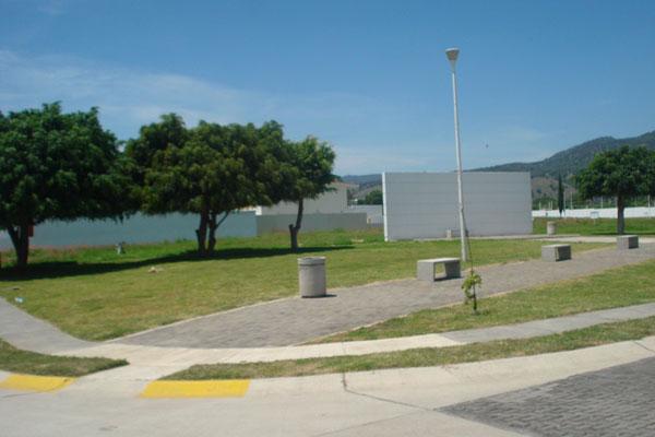 Fraccionamiento Arbolada Bosques De Santa Anita Tlajomulco