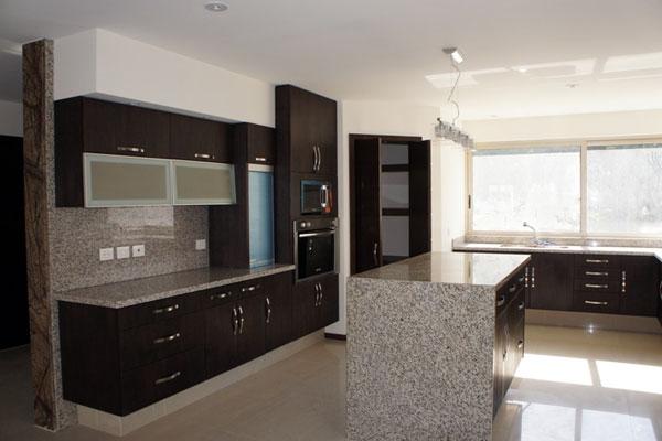 Fraccionamiento puerta plata zapopan fraccionamientos en - Imagenes de cocinas integrales pequenas modernas ...