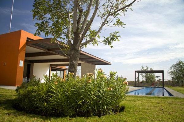 Fraccionamiento solares residencial zapopan for Jardines residenciales